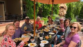 Top Places To Eat In Santa Fe & Albuquerque After The 2019 Albuquerque International Balloon Fiesta