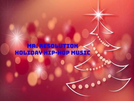 Holiday Hip-Hop Music