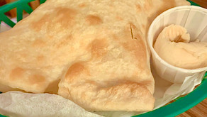 "New Mexico's Sopapilla Recipe & The History of the ""Soup Catcher"""