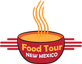 Food Tour New Mexico logo