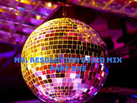 Disco for your earholes