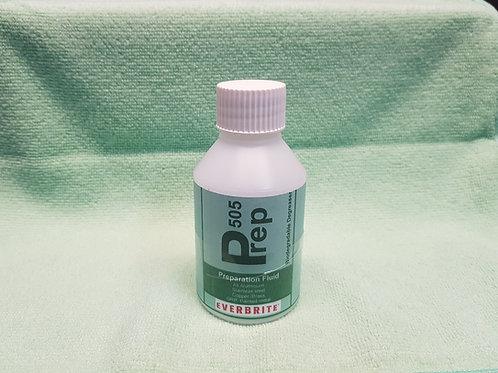 Medium Prep Fluid 150 ml (makes 3 Liters)