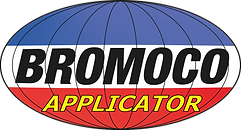 Auhorised Bromoco Applicator GOLD logo.p