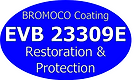 EVB23309E retoration and protection coat