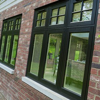Powder Coated Window Restoration KIT (Small)