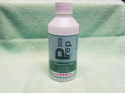 LARGE Prep Fluid 250 ml  (makes 5 liters)