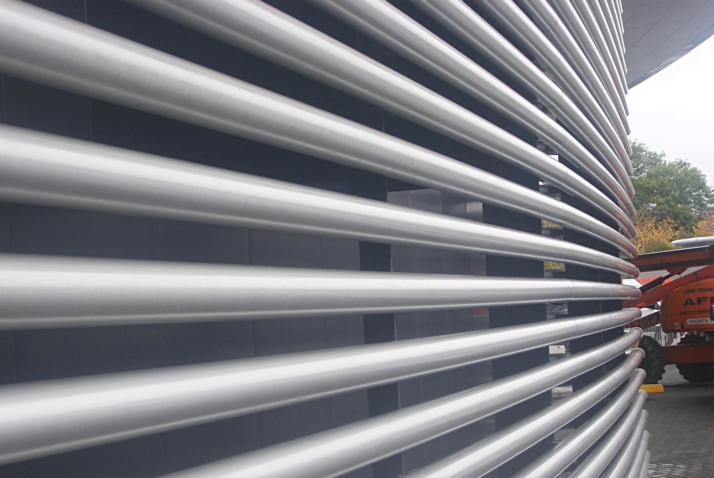 Protect anodised aluminium BROMOCO