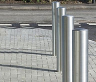 Restore and protect stainless steel boll