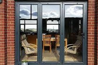 Powder Coated Window Restoration KIT (Medium)