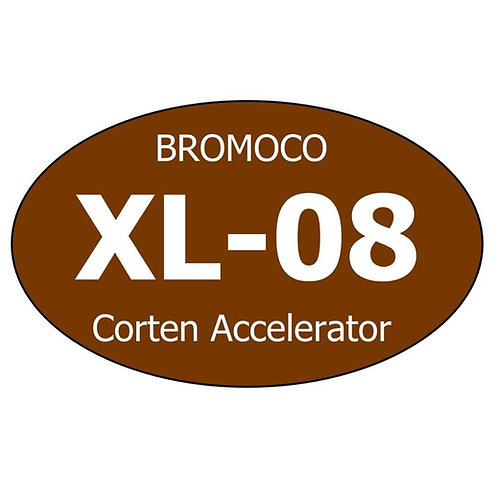 XL-08 Corten Accelerator - Medium