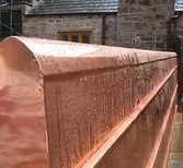 Restore rusty stainless steel