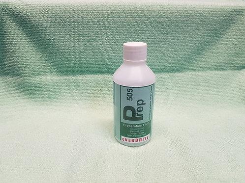SMALL Prep Fluid 100 ml (makes 2 liters)