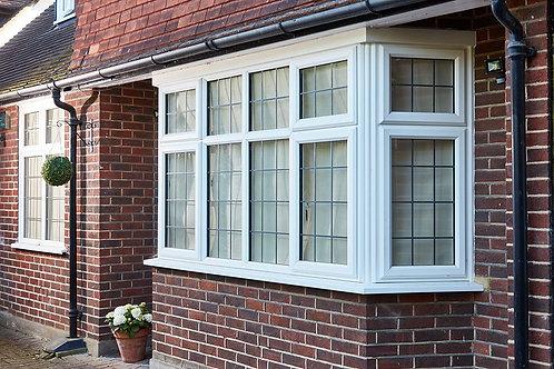 MEDIUM UPVC Window Restoration KIT
