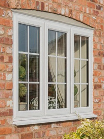 SMALL UPVC Window Restoration KIT