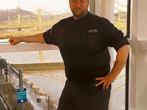 Chef's Spotlight: Jason R. Shaffer:  Executive Chef, Braddock's Pittsburgh Brasserie
