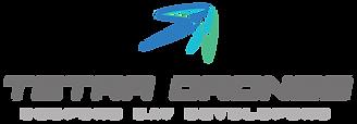 Tetra Drones Logo Bespoke UAV Developers UK Dron Builders