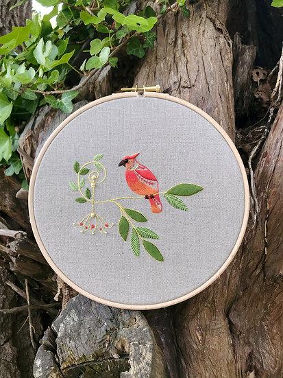 Firefinch Kit
