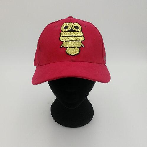 GOLDEN OWL CAP