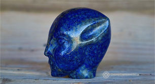 Star Elfin. Lapis Lazuli. Avebury. Cosmi