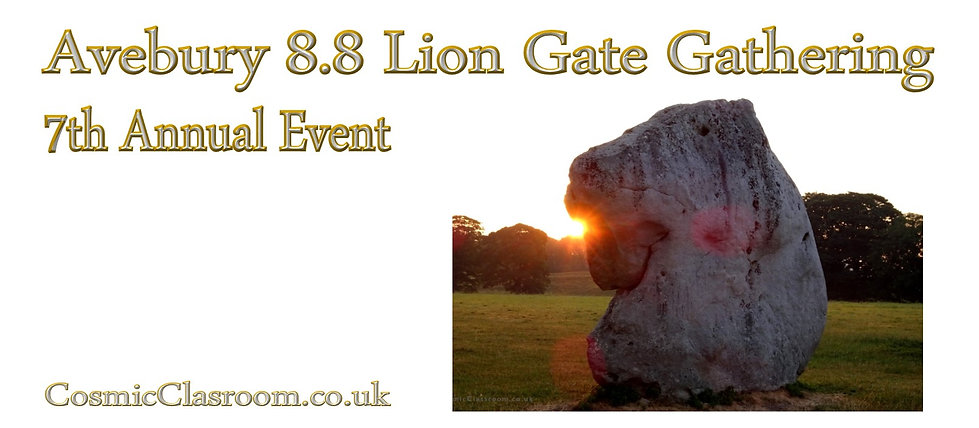 2021 Avebury Lion Gate Gathering. 1. Cosmic Classroom.jpg
