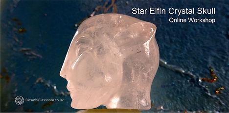 Star Elfin. Online Workshop. Cosmic Clas