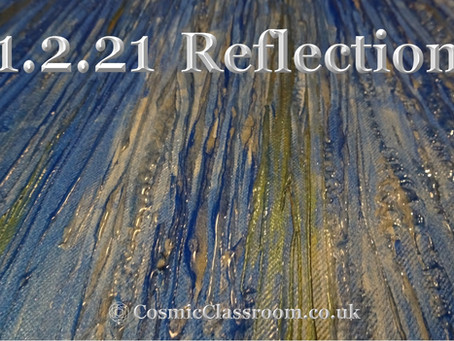 1.2.21 ~ Reflection