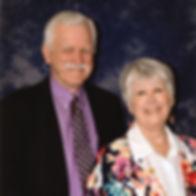 Hughes, Ray and Carolyn.jpg