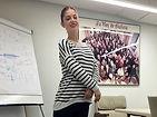 Anastasia Natushin en La Voz de Galicia Valor Creativo Comunicación