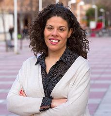 Sara Mingueza, responsable de Cuentas de Valor Creativo Comunicación