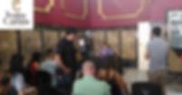 Presentación del Nuevo Teatro Carrión Valladolid
