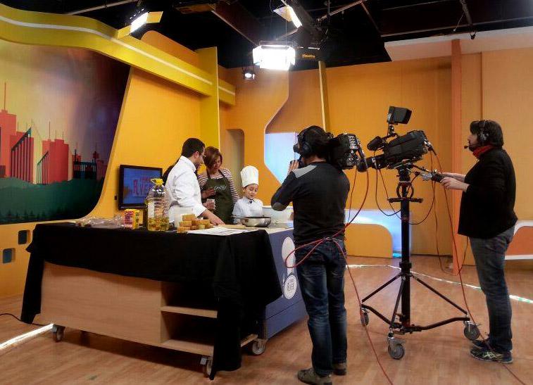 television castilla y leon valor creativo comunicacion