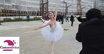 Gran Ballet Ruso Teatro Colón Valor Creativo Comunicación