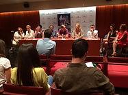 Presentación Un Espíritu Burlón Teatro Zorrilla Valor Creativo Comunicación