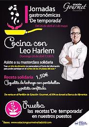 Masterclass Leo Harlem Valor Creativo Comunicación
