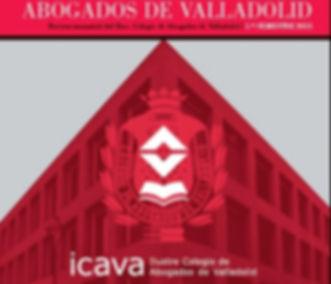 Colegio de Abogados de Valladolid Valor Creativo Comunicación