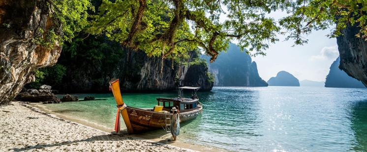 Around the World: Thailand