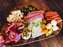 The Perfect Shareable Appetizer!