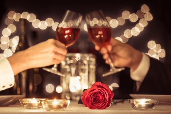 Valentine's Day at Larkin's