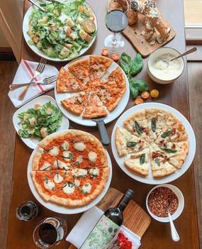 Pizza Party Kits
