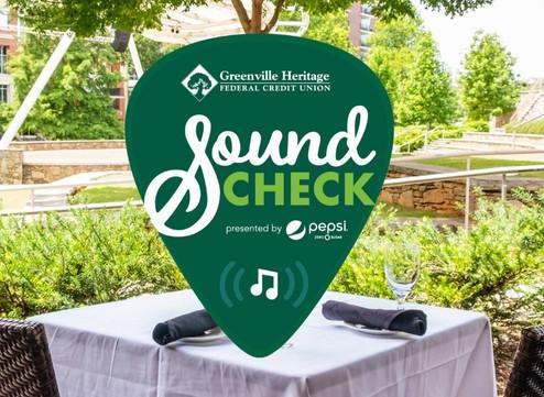 Sound Check Concert Series