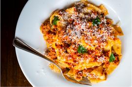 Offering Classic Italian Cuisine