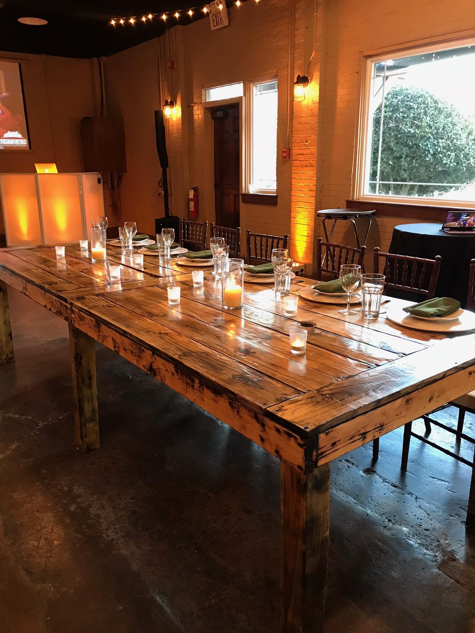 Sawmill | Catering in Greenville, SC