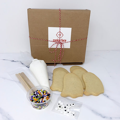 Mini Ghost Kit