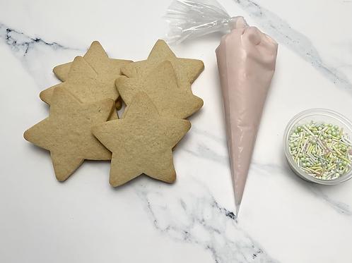 Gluten Free Mini Star Kit