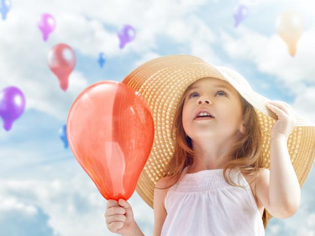 Cute-little-girl-child-balloons-hat-summer.jpg