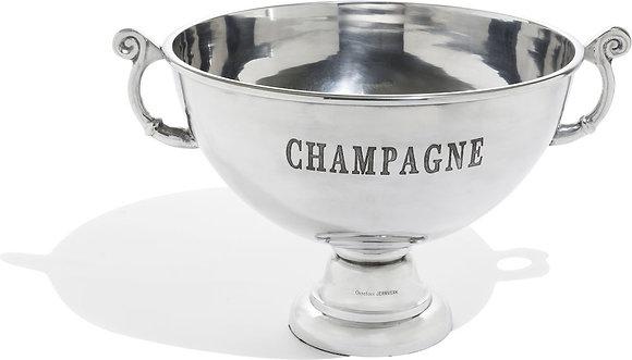 Orrefors Jernverk Champagnekøler