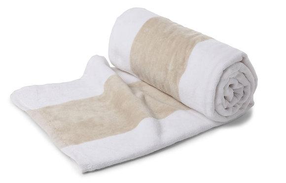 Lord Nelson Victory Badehåndklæde Stripe - Flere farver