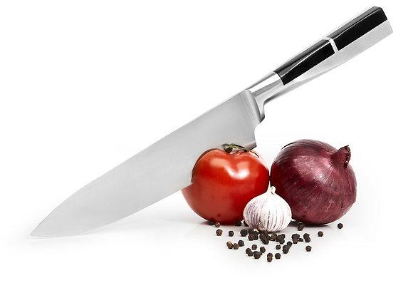 Kniv af stål