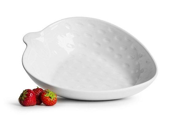 Piccadilly strawberry serveringsskål Ø 18 cm