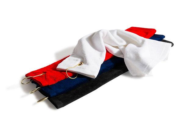 Lord Nelson Golfhåndklæde - Flere farver